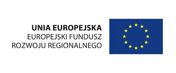 Flaga Unii Europejskiej, Europejski Fundusz Rozwoju Regionalnego